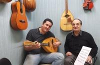 cours mandole Abdenour