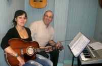 cours guitare