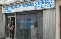 Conservatoire de musique orientale